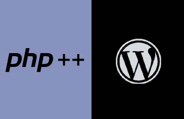 PHP ++ with WordPress